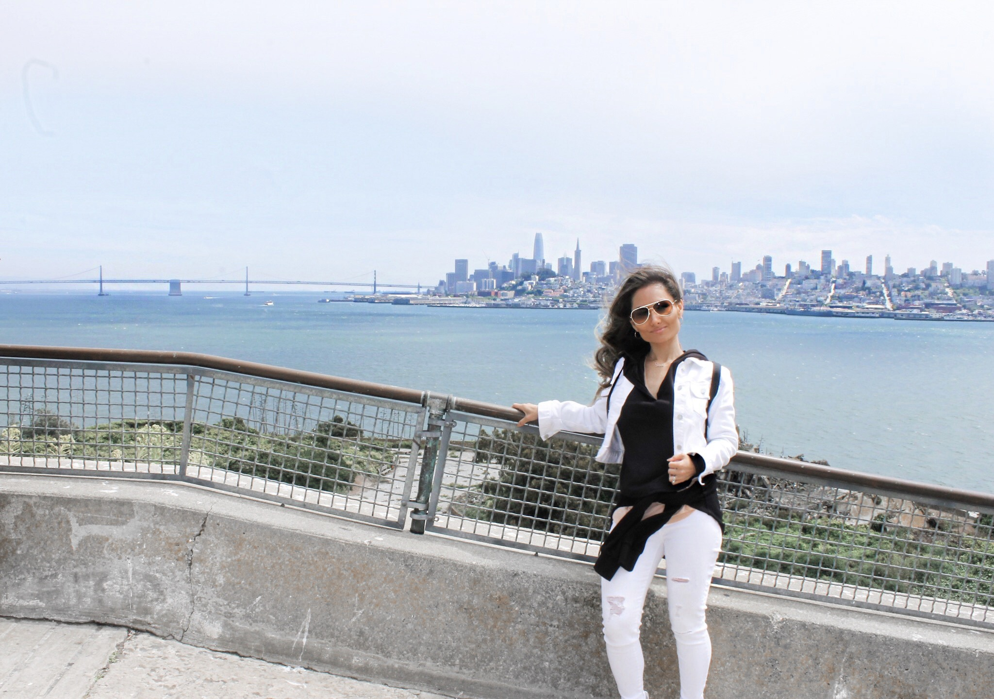 Alcatraz views, Alcatraz beach, Alcatraz Island, Alcatraz tour, Alcatraz history