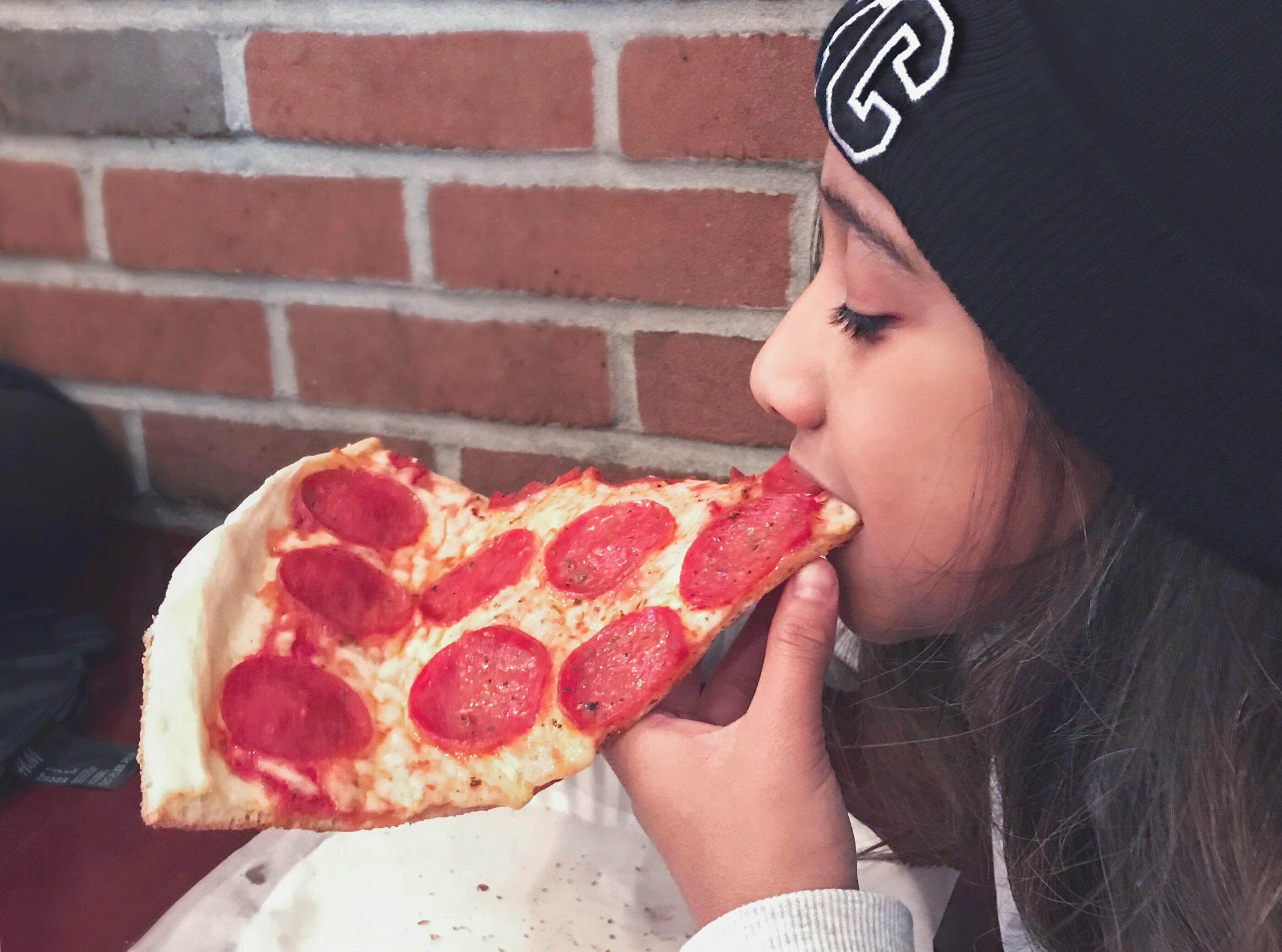 Gotham Pizza NYC