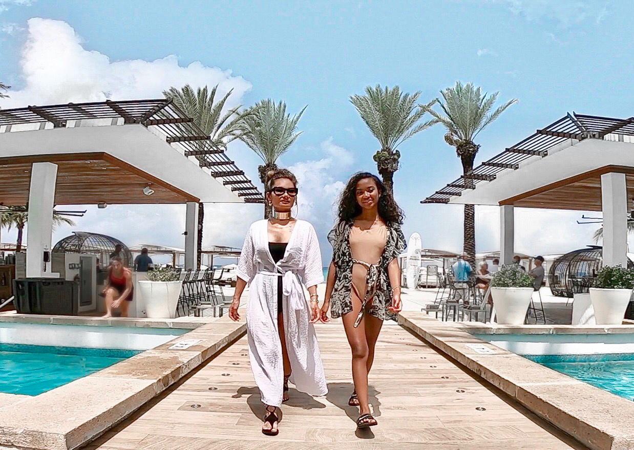 Westin Grand Cayman, Westin cayman, Seven mile beach resort