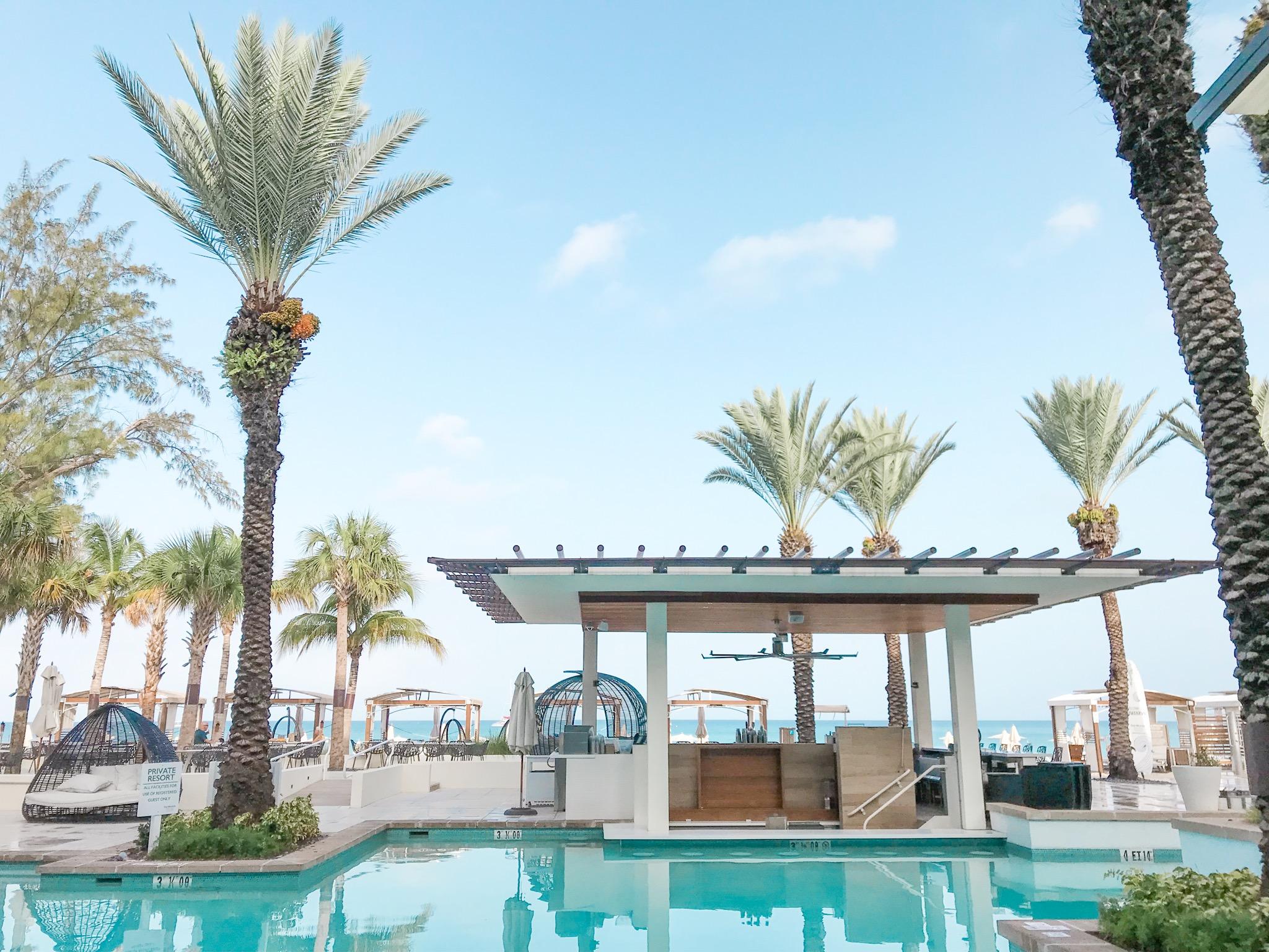 Westin grand cayman, Westin cayman, resorts near Seven mile beach