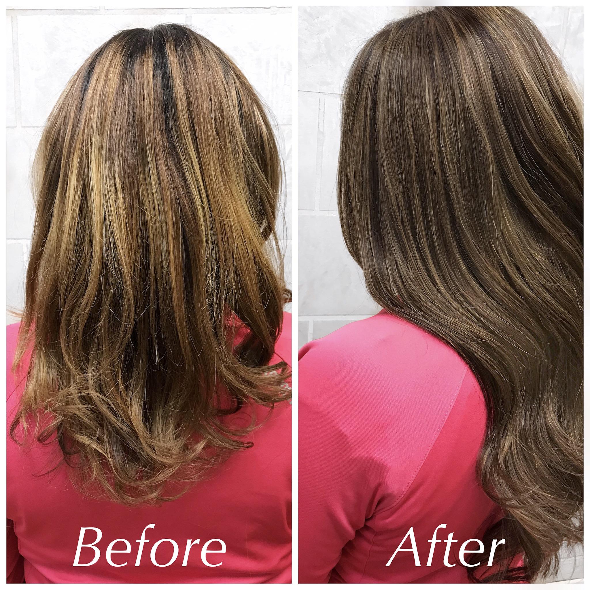 Color correction stylist Charlotte, Charlotte stylist , Charlotte hair extensions, balayage charlotte