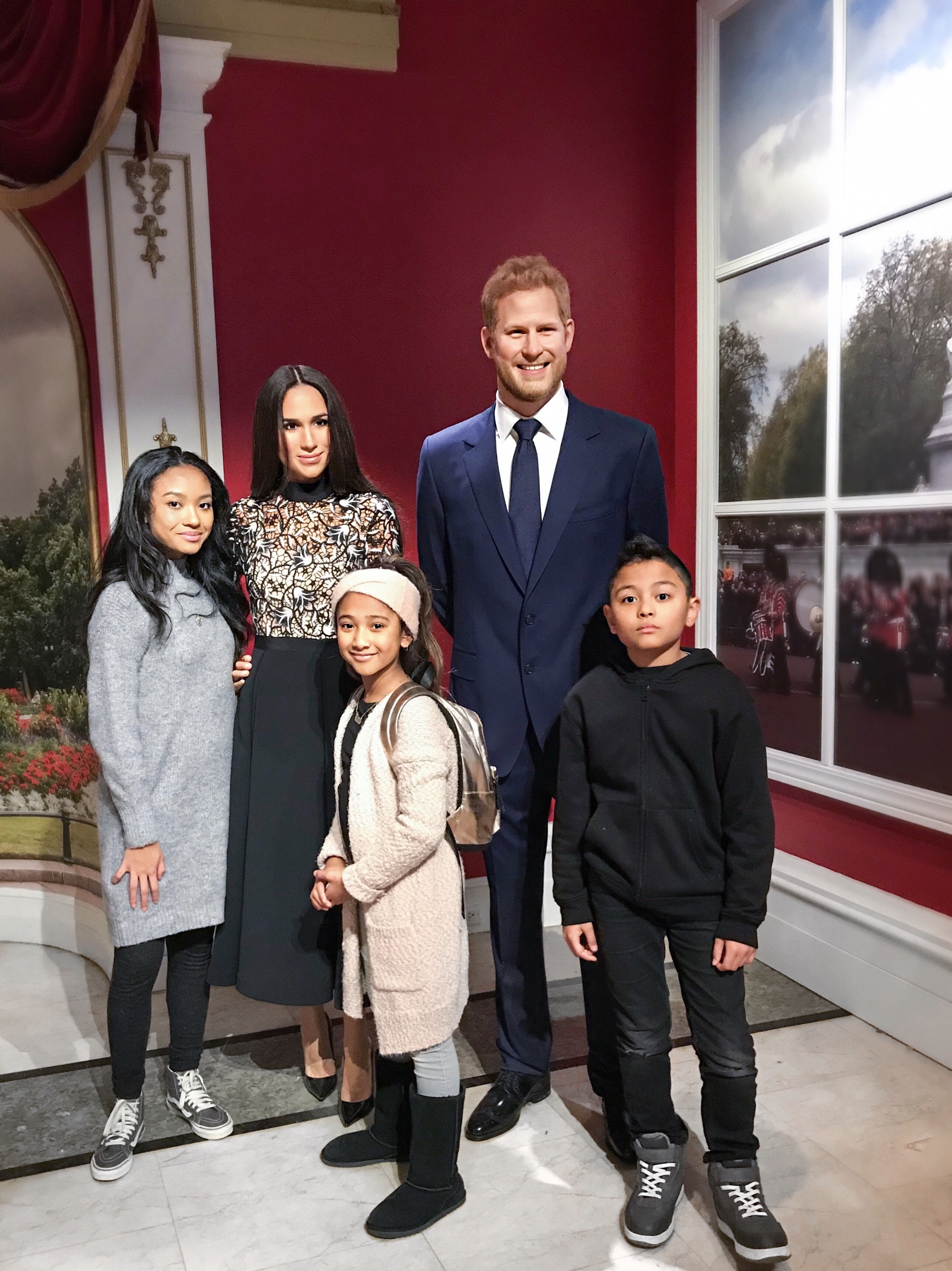 Royal Family, Meghan Markle, Prince Harry